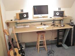 Free Diy Studio Furniture Plans by This Is A Custom Studio Desk For Jeff Please Review The Specs