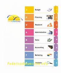 avery 15 tab table of contents color template avery table of contents template fresh avery ready index tabs