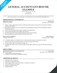 accountant resume exles cost accountant resume