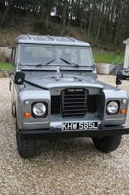 land rover series 3 109 1973 land rover series 3 for sale lro com uk