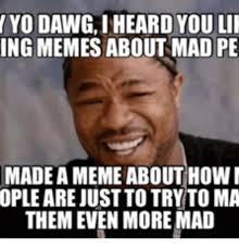 Madea Meme - yo dawg heard you lik ing memes about mad pe madea meme about how