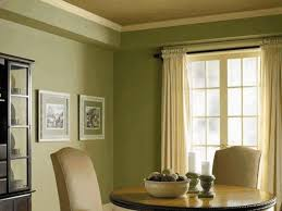 yellow dining rooms kitchen tier curtains large glass hurricane