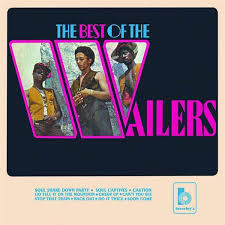 The Best Of The That - albums the wailers