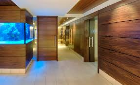 Holstentherme Bad Schwartau Holstein Therme Neptuno American Walnut Projects Prodema