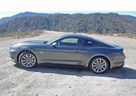 review of 2015 mustang ford mustang