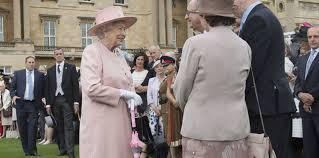 Summer Garden Party Dress Code - garden parties the royal family