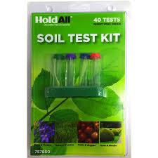 shop soil test kit at lowes