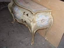 comodini in stile comodini stile veneziano arredamento mobili e accessori per la