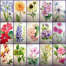 kids room divider home decor simple flower painting room decor for teenage