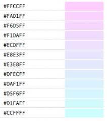 beautiful colors hex pastel hex codes colors pinterest pastels vaporwave and