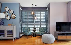 Flat Interior Design Wimbledon Flat Interior Gets A Modern Refresh By Kia Designs