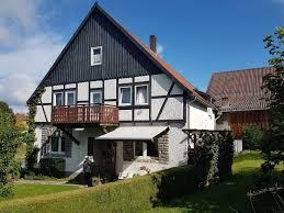 Neues Einfamilienhaus Kaufen Großes Einfamilienhaus Stallgebäude In Bosseborn Bauplatz