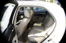 2005 chrysler 300 white navigation used sedan