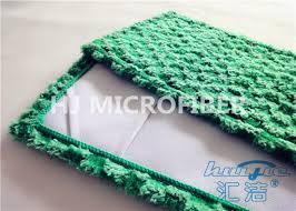 flat jacquard microfiber fabric dust mop for hardwood floors 5 x 24