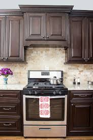 national kitchen u0026 bath cabinetry inc concord nc dark chocolate