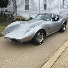 74 corvette stingray 1974 corvette t top for sale york 74 corvette stingray t