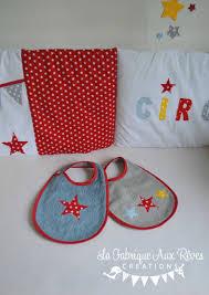 chambre cirque linge lit textile bébé et décoration chambre enfant cirque circus