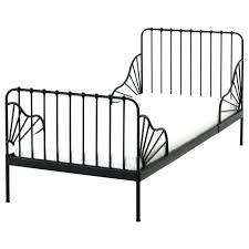 Slatted Bed Base Queen Toddler Bed Frame U2013 Bare Look
