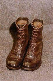 s boots south africa the feared marching boots just look at the spit polished