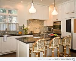 tiles for kitchen backsplash ideas 15 beautiful kitchen backsplash ideas home design lover