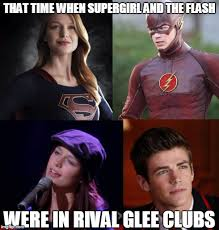 Glee Meme - glee imgflip