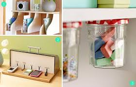 Diy Office Decorating Ideas Roundup 15 Diy Office Storage And Organization Ideas Curbly