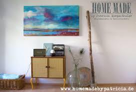 Farbe Im Wohnzimmer Meine Neuen Bilder Im Wohnzimmer