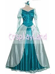 Princess Ariel Halloween Costume Halloween Costumes Mermaids Promotion Shop Promotional