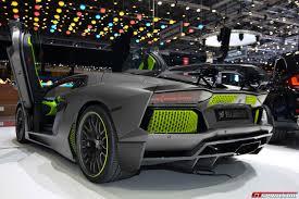 Lamborghini Murcielago Lime Green - lamborghini aventador roadster is mint green in china lambo will
