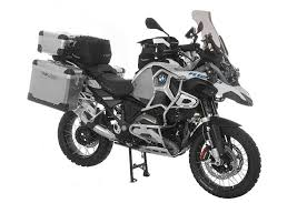 buy bmw gs 1200 adventure zega pro2 pannier system for the bmw r 1200 gs lc adventure
