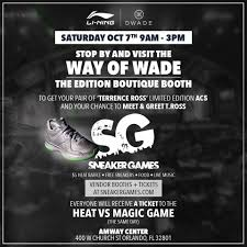 way of wade home facebook