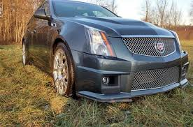 2011 cadillac cts v sport wagon sale cadillac cts station wagon 4 door for sale used cars on