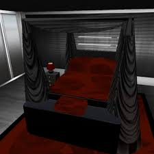 red and black bedroom descargas mundiales com