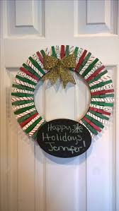 best 25 clothes pin wreath ideas on pinterest cheap photo