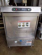 Commercial Hobart Dishwasher Hobart Dishwasher Ebay