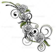 sbink white vine https tattoosk com paint