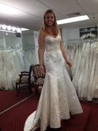 1985 wedding dresses had my bridal trial today casablanca 1985 is for me