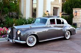 Rolls Royce Silver Cloud Interior 1958 Rolls Royce Silver Cloud I Classy Chassis Rental
