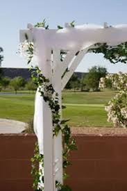 wedding arches edmonton simple wedding arbor plans diy pergola