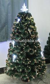christmas trees fiber optic lowes christmas trees fiber optic