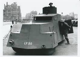 home guard armored car
