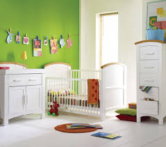 Cot Bed Nursery Furniture Sets by Cosatto Hogarth Changer White And Oak Amazon Co Uk Baby