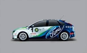 2008 ford focus ccc racing car review top speed