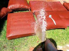 Washing Patio Cushions Ten June How To Clean Outdoor Patio Cushions For The Home