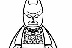 lego batman coloring game painting games