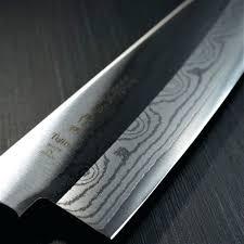 Good Kitchen Knives Damascus Steel Steak Knives U2013 The Fembassy