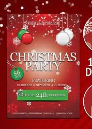 free christmas flyer templates download stackerx info