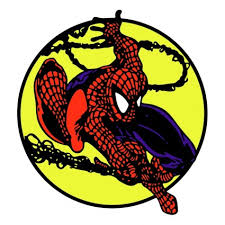 spiderman clipart 4 clipart library free clipart images clip
