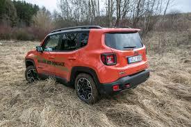 mini jeep jeep renegade u201c gerų amerikietiškų ir itališkų savybių derinys