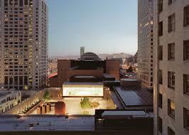 Urban Gardens San Francisco - sfmoma rooftop sculpture garden cmg landscape architecture